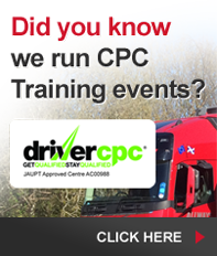 Did you know we run CPC Training Events?