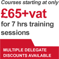 Multiple delegate discounts available